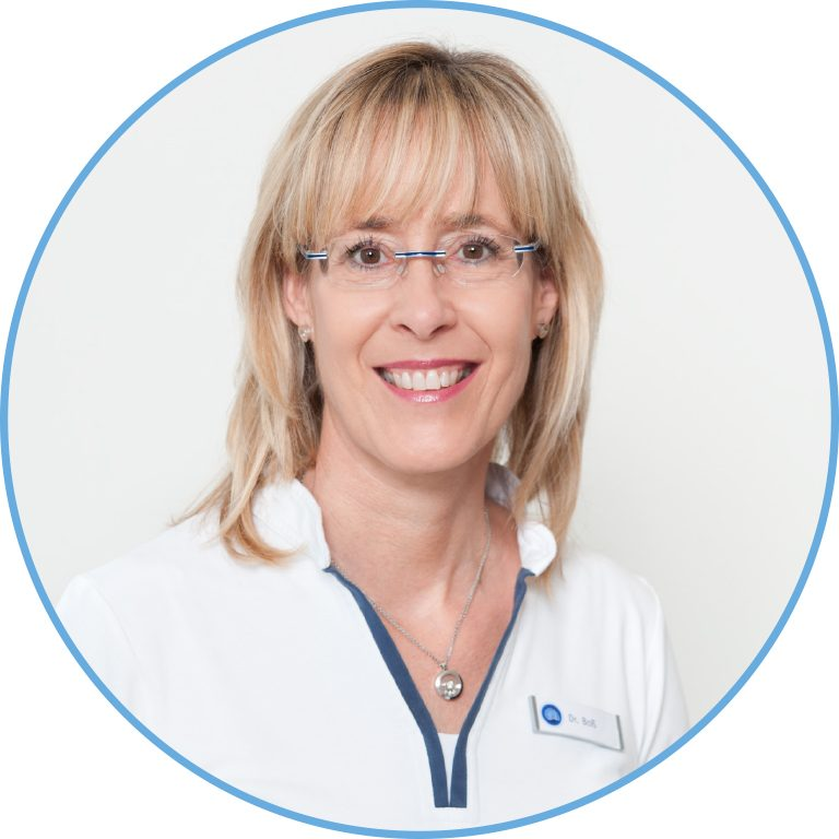 Dr. Monika Boß