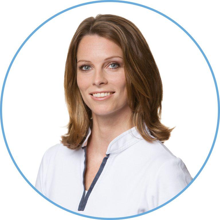 Dr. Laura Podolsky M.Sc.