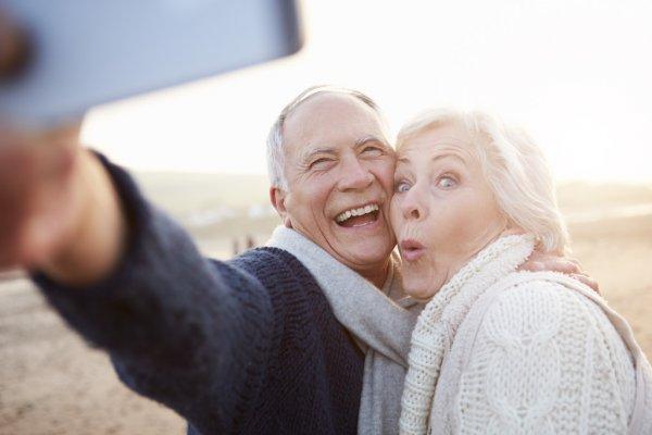Pro Age – Zahngesundheit bis ins hohe Alter